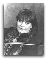 Donna Hebert Fiddler