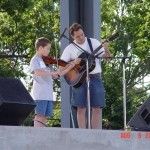 Indiana State Fair Fiddle Contest Pictures