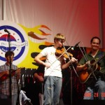 Grand Masters Fiddle Contest Rocks