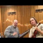 Golden Slippers – Fiddle Tune a Day – Day 14