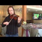 Gypsy Waltz – Fiddle Tune a Day – Day 64