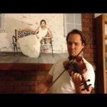 Blue Eagle Hornpipe – Fiddle Tune a Day – Day 123
