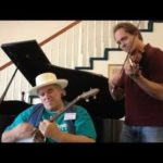 Bye Bye Blues – Fiddle Tune a Day – Day 134