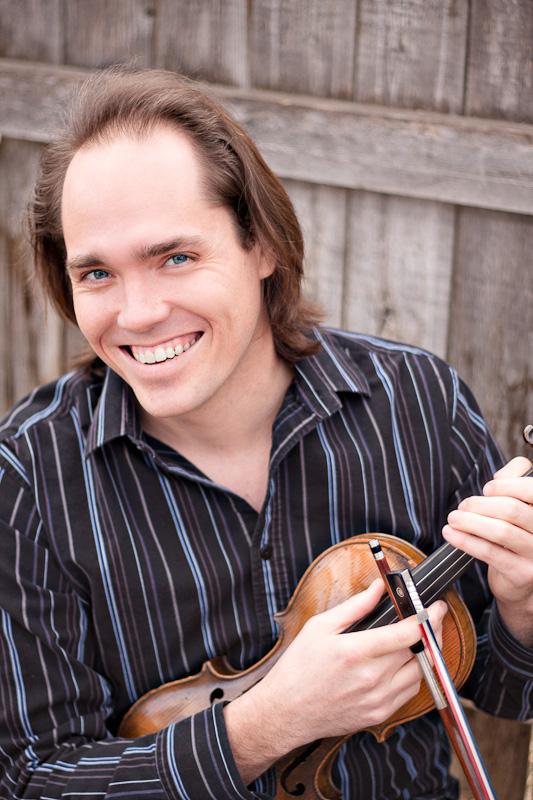 Vi Wickam (Vi The Fiddler) - Fiddle Tune a Day Signup