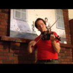 Red Skinned Gal – Fiddle Tune a Day – Day 162