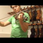 Greensleeves – Fiddle Tune a Day – Day 156