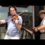 Ragtime Annie – Fiddle Tune a Day – Day 168
