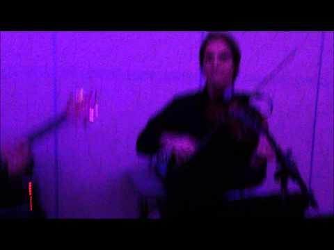 Tarantella Fiddle Tune A Day Day 154 Vi Wickam