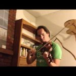 When Johnny Comes Marching Home – Fiddle Tune a Day – Day 159