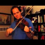 Down By The Old Mill Stream – Fiddle Tune a Day – Day 205