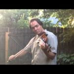 Jerusalem Ridge – Fiddle Tune a Day – Day 199