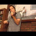 Grey Eagle – Fiddle Tune a Day – Day 214