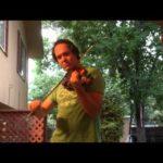 Dreamer's Waltz – Fiddle Tune a Day – Day 255
