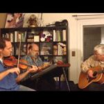 Minor Swing – Fiddle Tune a Day – Day 275