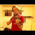 April's Reel – Fiddle Tune a Day – Day 312