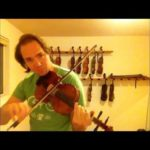Chancellor's Waltz – Fiddle Tune a Day – Day 325