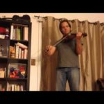 Over the Waves – Fiddle Tune a Day – Day 314