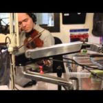 Away in a Manger – Fiddle Tune a Day – Day 343