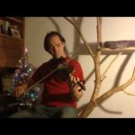 Deck the Halls – Fiddle Tune a Day – Day 359