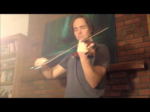 Fiddle Tune a Day - Vi Wickam