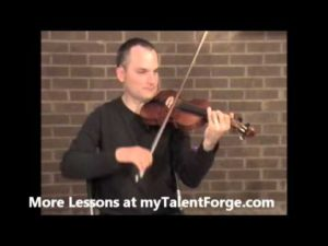 devil's dream fiddle lesson daniel carwile