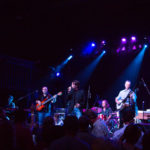 Paul Chet and The Whiskey Chickens