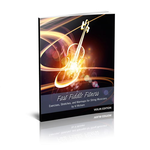 Fast Fiddle Fitness Violin eBook