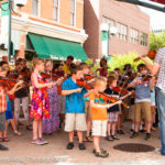 Can Fiddlers and Violinists Play Nice?