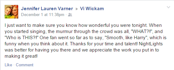 Jen Varner Testimonial