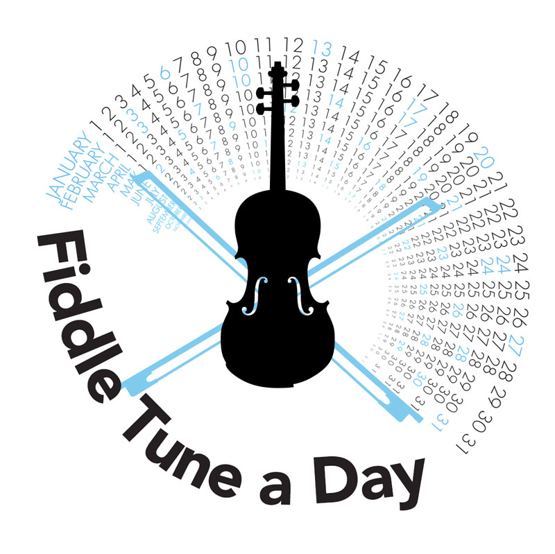 Fiddle Tune a Day