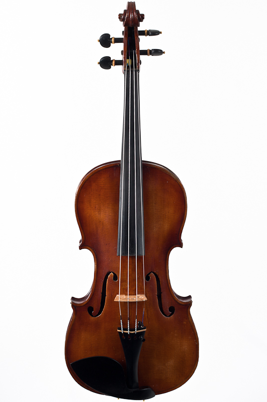 violin - stradivarius copy late 1800 u0026 39 s  sold