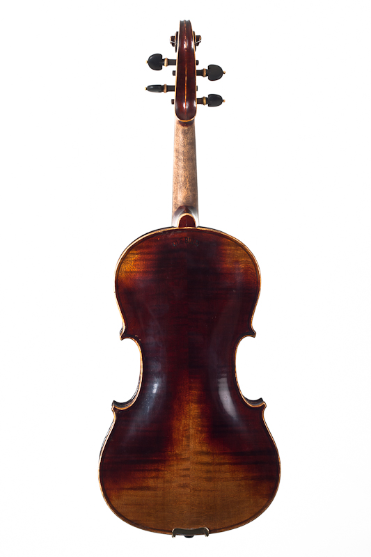 Violin Copy Of Ole Bull Made In Germany Vi Wickam