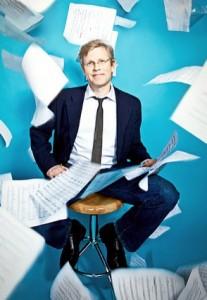 David Wohl Piano