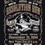 KRFC Resolution Run 2014
