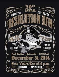 KRFC Resolution Run 2014