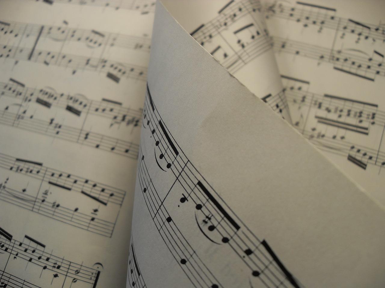 Fiddle Sheet Music