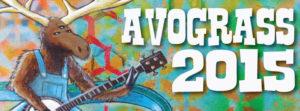 Avo's Grass 2015