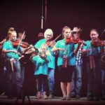 Rocky Mountain Regional Fiddle Contest – 25th Annual