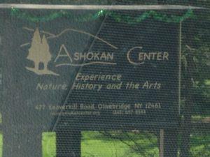Ashokan Center
