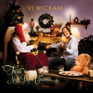 Fiddling Christmas Album - Twas the Night Before Christmas