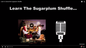Learn the Sugarplum Shuffle