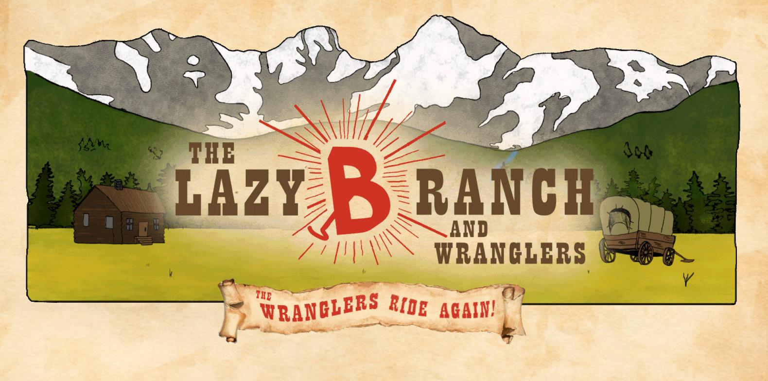 Lazy B Wranglers