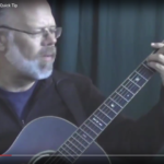 Which Fingers to Barre – Barre Chord Tip #4
