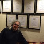 Latin Grammy-Winning Engineer, Oscar Autie