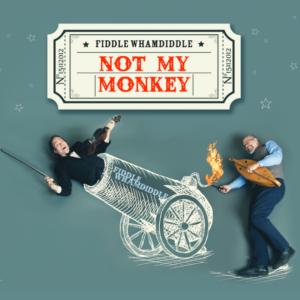Not My Monkey