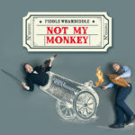 New Reviews of Not My Monkey