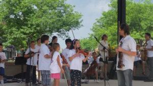 colorado fiddle camp