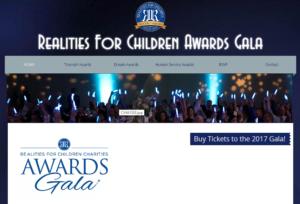 realities for children gala music