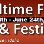 National Old Time Fiddler's Contest Workshops