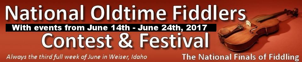 National Old Time Fiddler's Contest Workshops
